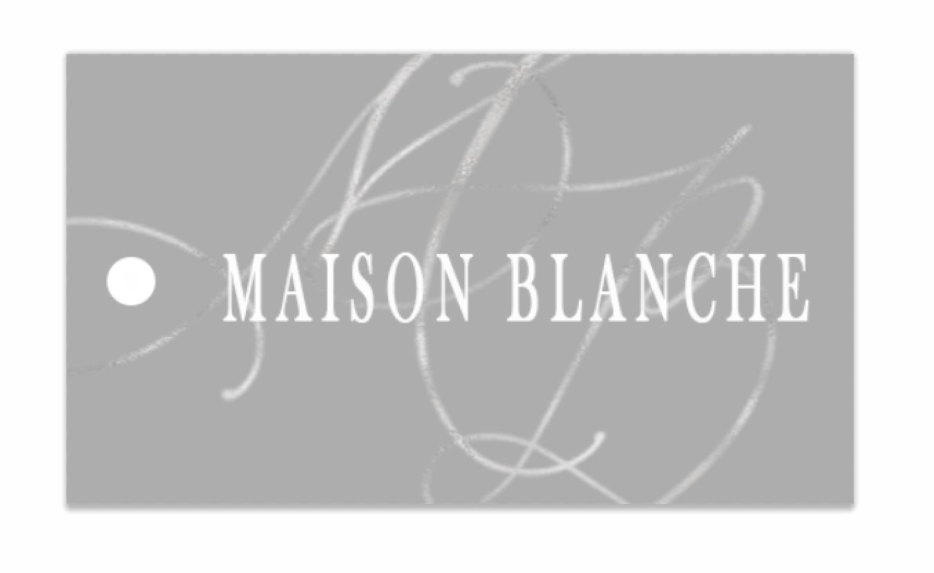 Maison Blanche Dresses