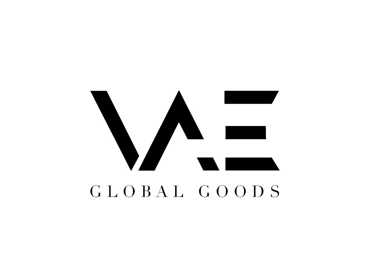 VAE Global goods logo