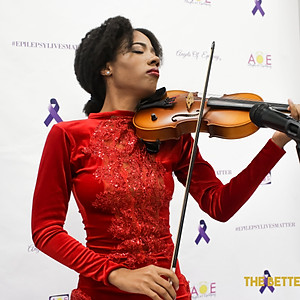 Angels of Epilepsy 10 Year Anniversary