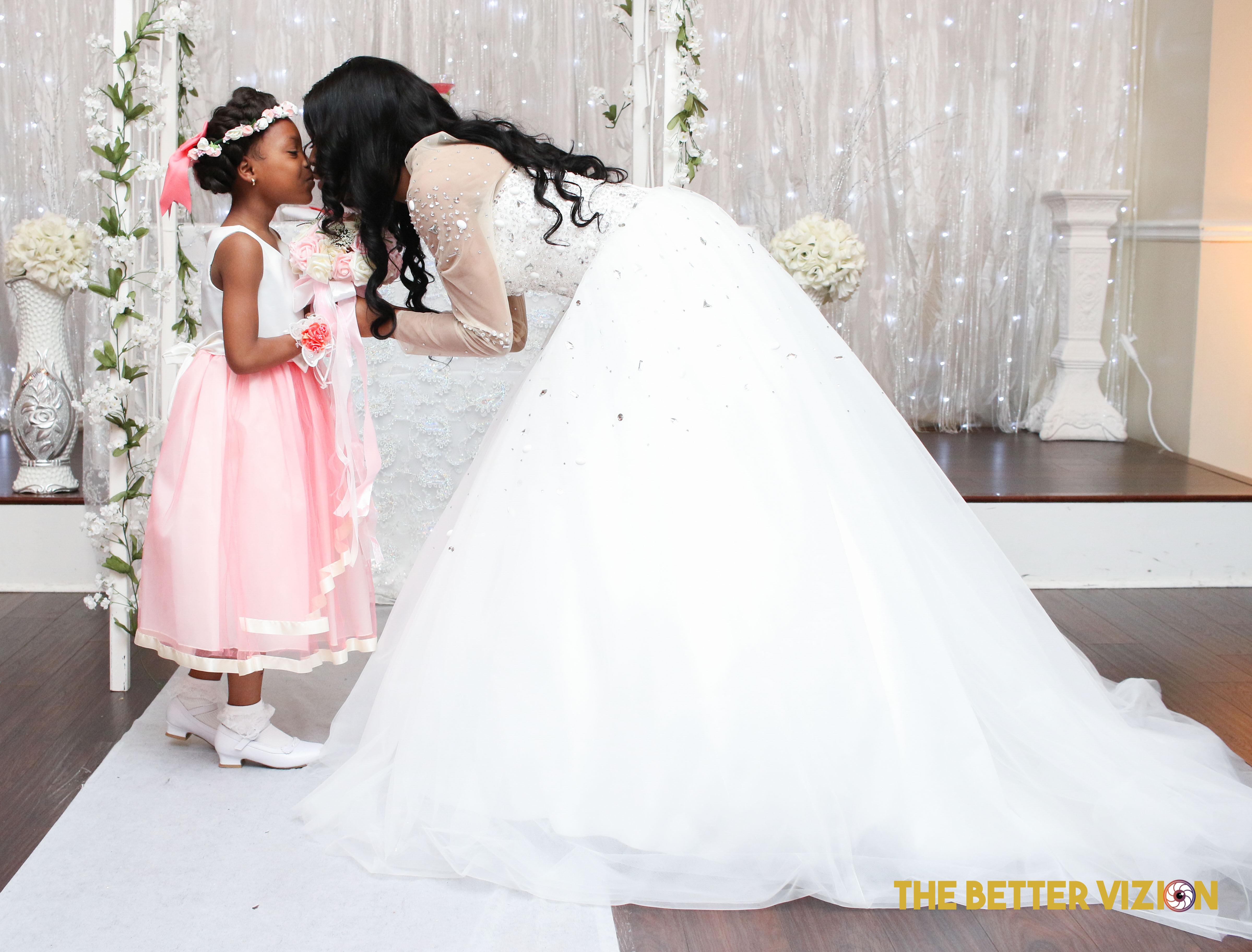 Premium Vizion Wedding Package