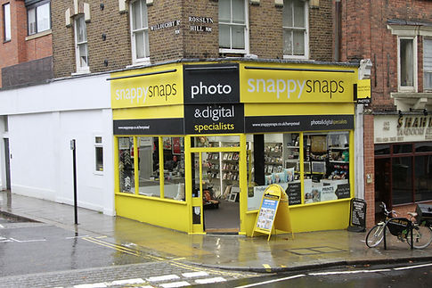 Snappy Snaps Hampstead