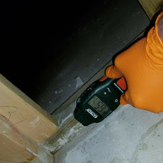 Free water damage inspection