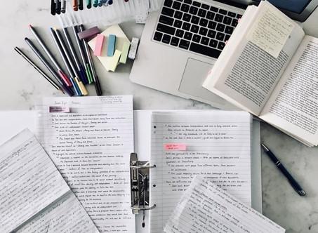 COVID Communication: Academic Updates