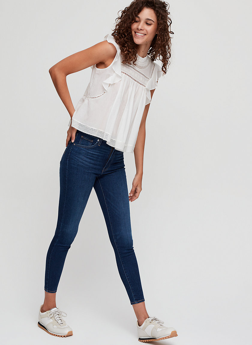 skinny jeans, skinny jeans outfit, ankle length skinny jeans, ankle length, ankle skinny jean, women ankle length skinny jeans, women fashion, women, short inseam, petite jeans, petite ankle jeans