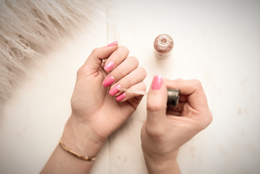 manicured nails, nails, hands, women hands, woman nails, manicure