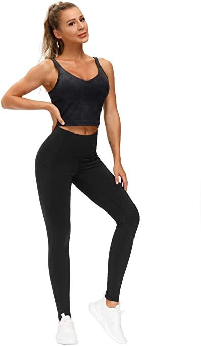 Black leggings guide