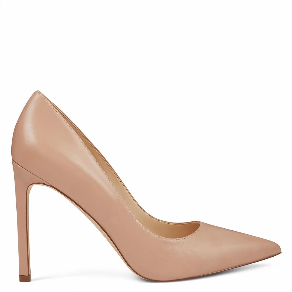 Nude heels. stiletto heels, nude heel, heels, pointed to heels, pointy toe nude heels