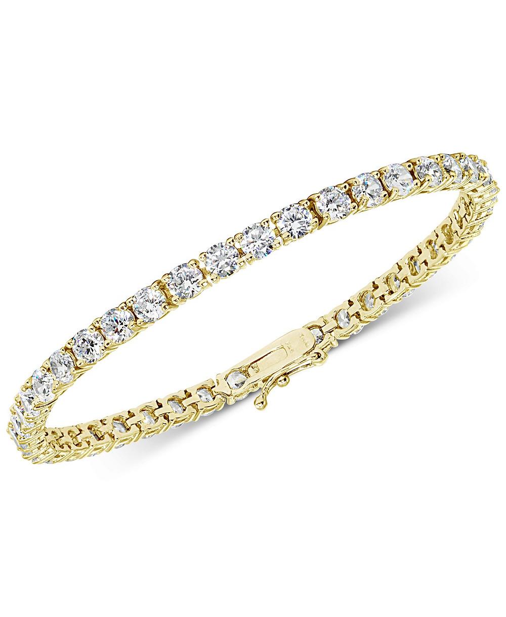 tennis bracelet, diamond tennis bracelet, bracelet, diamond bracelet, diamonds, cubic zirconia tennis bracelet, cubic zirconia bracelet, cubic zirconia