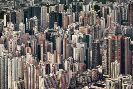 Asian density