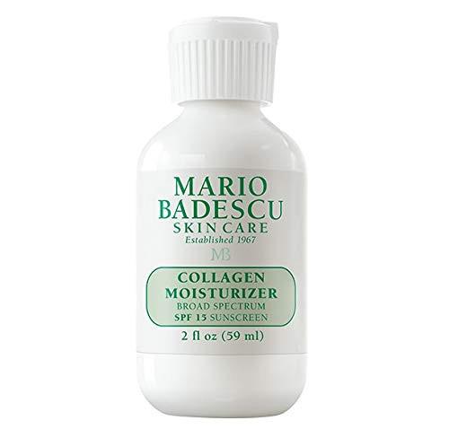 Mario Badescu, moisturizer, Mari Badescue moisturizer, collagen, facial moisturizer, mario badescu facial moisturizer, skin care routine, skin care product