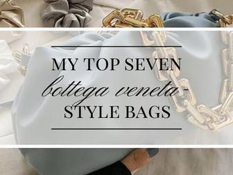 7 Bottega Veneta Styled Bags We Can All Afford