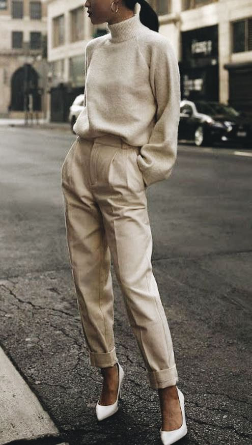 monochrome outfit, beige monochrome, beige outfit, women fashion, women beige outfit, women monochrome outfit