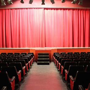 Teatro en casa