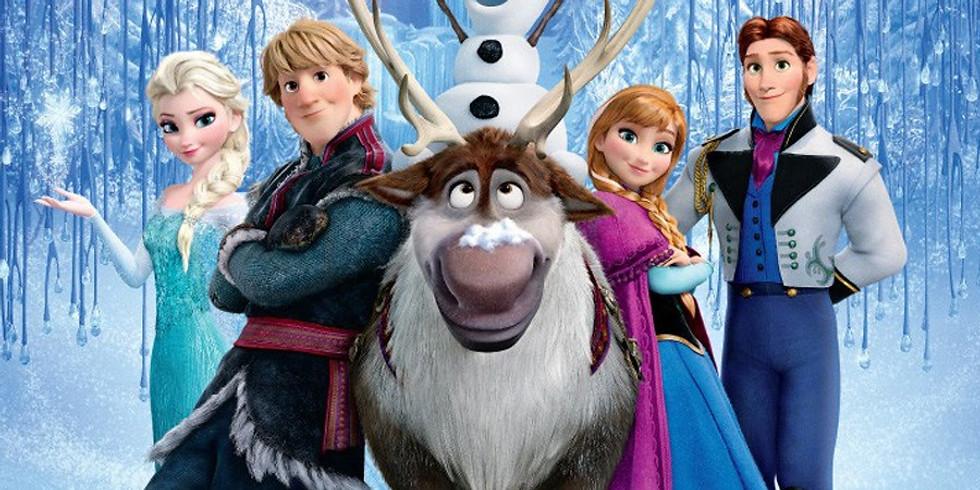 Frozen - Sing Along!