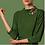 Thumbnail: Yellow Leaf Brooch by Magnol
