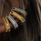Thumbnail: Gold Earcuff by MTOY