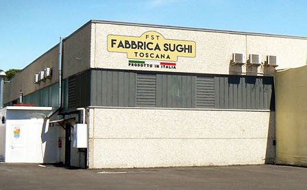Sede FST Fabbrica Sughi Toscana