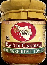 """""""FST Fabbrica Sughi Toscana,produzione sughi pronti e confetture"""""""