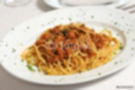 Sugo pronto per Spaghetti al Ragù di cinta senese