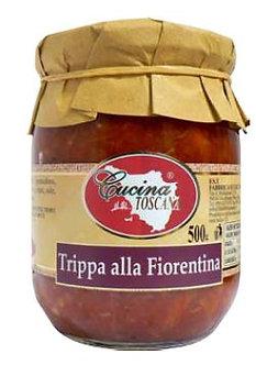 Trippa alla Fiorentina 500g.