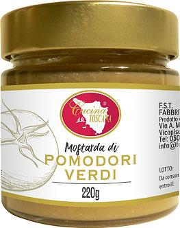 Mostarda ai Pomodori Vedi 220g