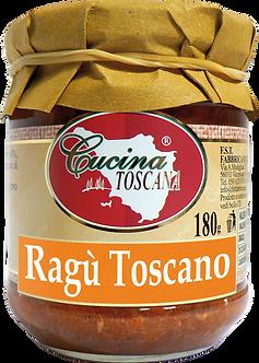 Ragù Toscano 180g