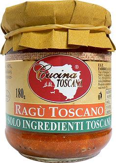 Ragù Toscano SIT 180g.
