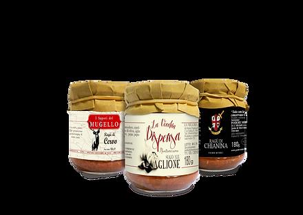 prodotti tipici toscani Private Label