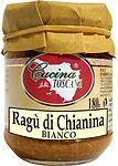 cuc tos_RAGU DI CHIANINA BIANCO 180g-min