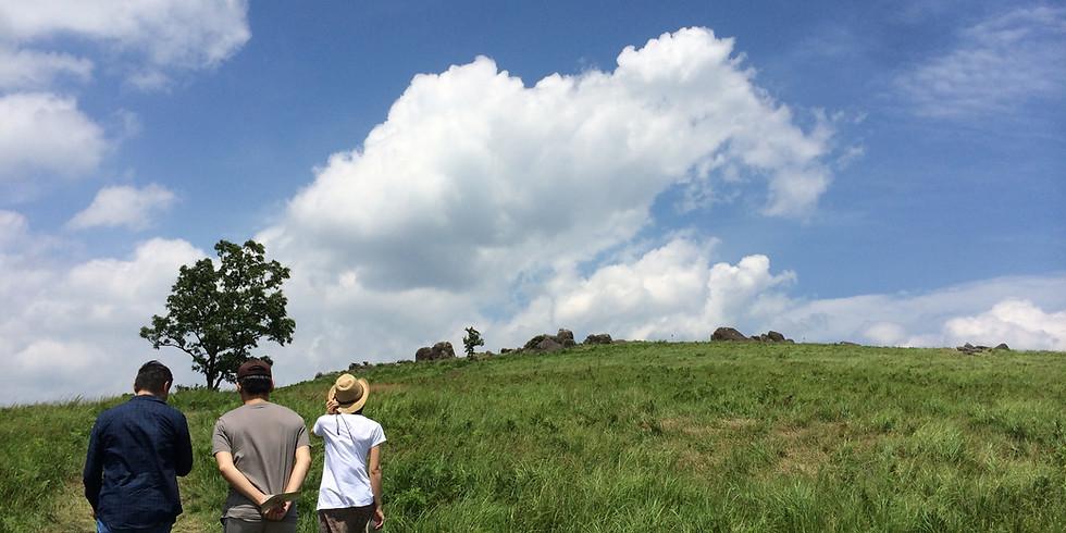 阿蘇リトリートツアー:森と大地から命を感じる