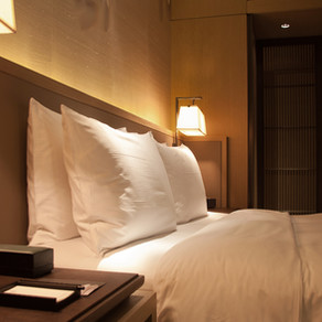 Convertendo a administração de um hotel com olho de formiga no custo