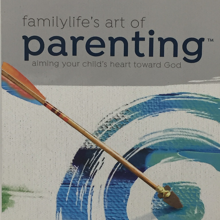 Art of Parenting Small Group