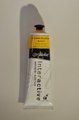 Arylamide Yellow Deep
