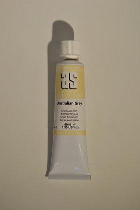 Australian Grey