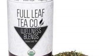 Organic Relieve Stress Tea from The Full tea Company