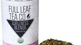 Organic IMMUNITY BLEND Tea from THE FULL LEAF TEA CO.