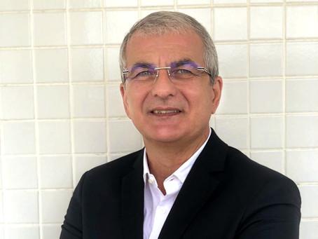 Presidente da 3C Services: liderança que preza pelo engajamento dos funcionários