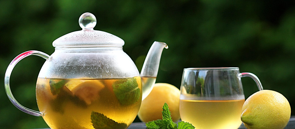 Vous n'aimez pas le thé ? Vous en êtes vraiment sûr ?