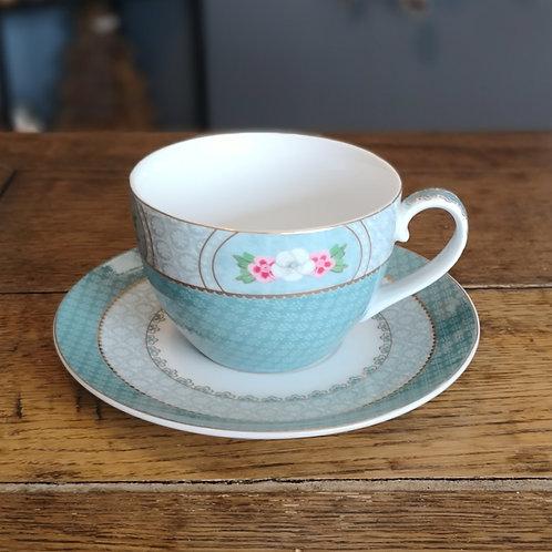 Tasse à thé café blushing