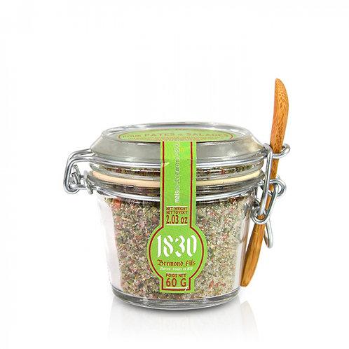 Mélange sels & herbes pour pâtes & salade