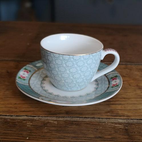 Tasse à café blushing