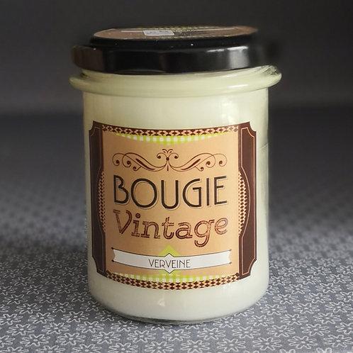 Bougie Vintage
