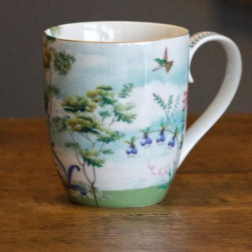 Mug Jolie Héron 450ml