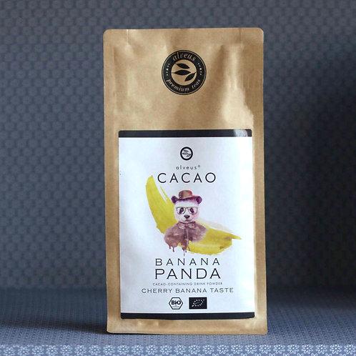 Cacao aromatisé banane