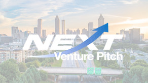 NEXT Venture Pitch Highlights Top Atlanta-based Venture Firms to Participate in NEXT Venture Pitch