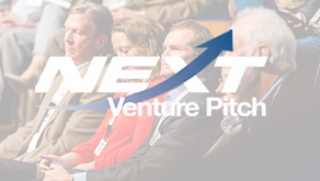 NEXT Venture Pitch Momentum Grows as New Investors Announce Their Attendance at 2021 Venture Pitch