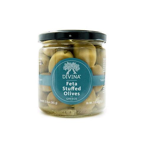 Divina Stuffed Olives