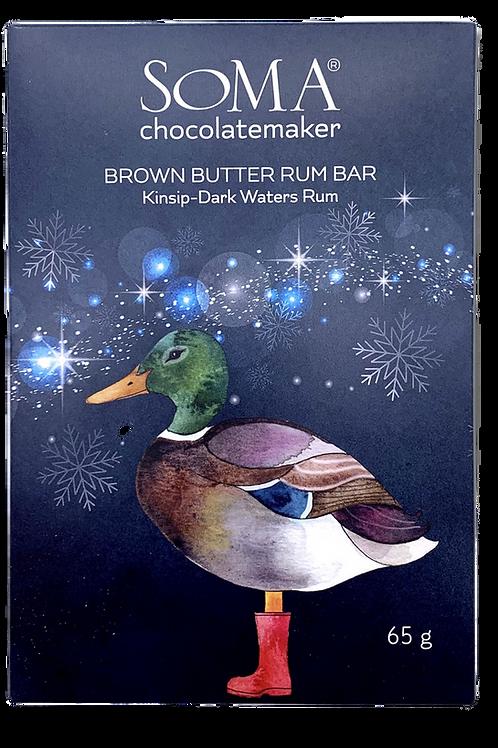 Soma Chocolates - Toronto
