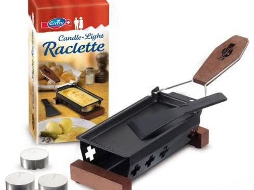 Emmi Candlelight Raclette
