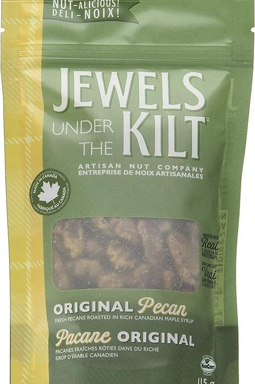 Jewels Under the Kilt Artisan Nuts